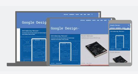 Esta herramienta te permite testear el diseño de una web | Tecnologia Aprendizaje Comunicación para docentes | Scoop.it