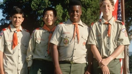 Boy Scouts to allow gay members but ban on gay and atheist leaders continues | The Atheism News Magazine | Scoop.it