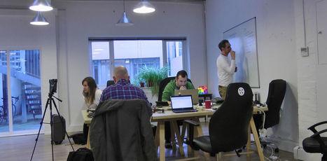 À l'ère du travail collaboratif, ilfaut repenser l'organisation | Nouveaux lieux, nouveaux apprentissages | Scoop.it