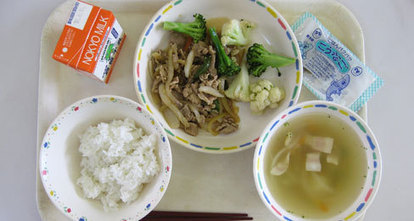 Photos & Videos | TIME For Kids - Japanese Lunchtime | Year 3 English: Personal stories - Japan | Scoop.it