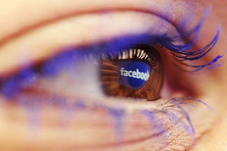 Ce que Facebook saura désormais sur vous (et ce qu'il pourra faire de ces informations) | Libertés Numériques | Scoop.it