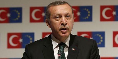 Turquie : le processus d'adhésion à l'UE pas remis en cause par les manifestations | Union Européenne, une construction dans la tourmente | Scoop.it