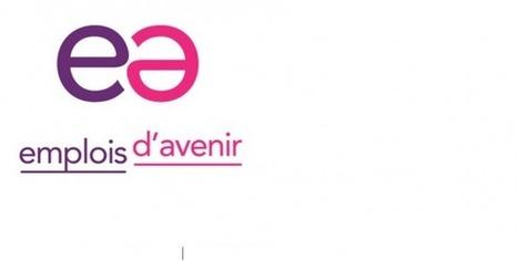 """Les Régions s'engagent pour la réussite des emplois d'avenir   L'ARF – L'association des Régions de France   """"Emplois verts et éco-activités""""   Scoop.it"""