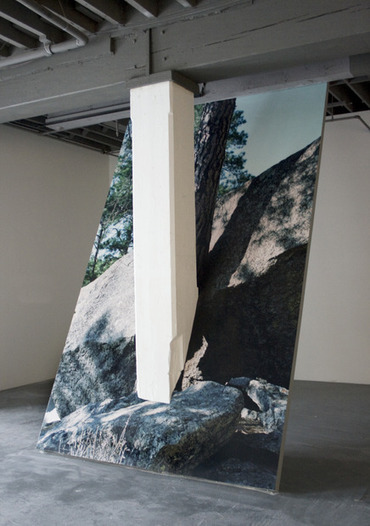 Letha Wilson: Ghost of a Tree | Art Installations, Sculpture, Contemporary Art | Scoop.it