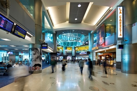 Miami International Airport Makes Commitment to Beacon Technology | marketing automation | Scoop.it