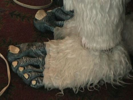 Bigfoot believers gather at inaugural UP Bigfoot Convention | Cryptic Content: Cryptozoology | Scoop.it