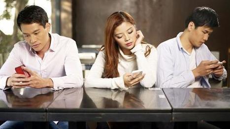 A generation of cyberslackers | CommonSenseBusiness | Scoop.it