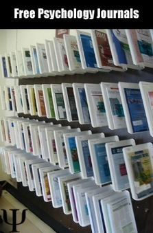 Open Access Psychology Journals | Research Methodology منهجيات البحث العلمي | Scoop.it