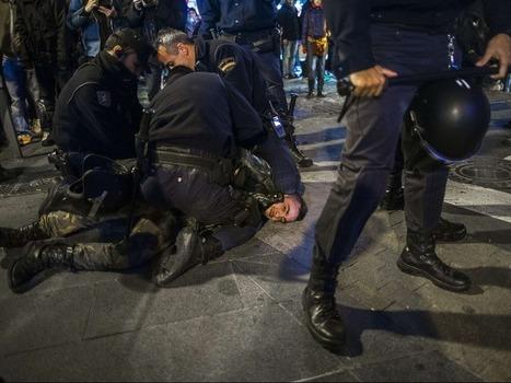Brisons le silence sur ce qui se passe en Espagne | Comprendre la menace | Scoop.it