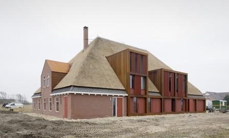 Doggerij / LEVS Architecten | Idées d'Architecture | Scoop.it
