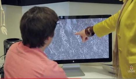 Google Maps-Like Technology Explores The Human Body [VIDEO] | Keep In The Know | Scoop.it