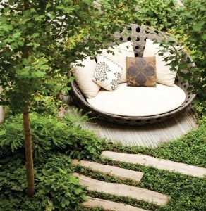 10 Excellent Reading Nooks   About Books   Scoop.it