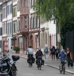 Lost Bicycle Touring in Europe and No Cycling GPS | Easy Bicycle Touring | Bicycle touring | Scoop.it