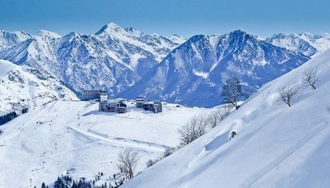 Ouverture de la station de Luchon Superbagnères | I Love Ski | ski | Scoop.it