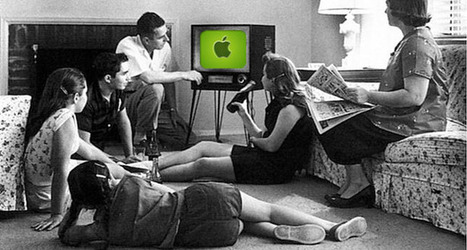 How Apple Can Revolutionize Television - Technology Review | FutureChronicles | Scoop.it