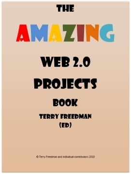 Free eBook by Terry Freedman Web 2.0 Projects | Digital Pedagogy in the Primary Classroom (P-3) | Scoop.it