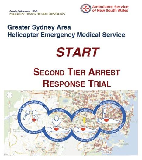 STARTproject.info | Cardiac Arrest | Scoop.it