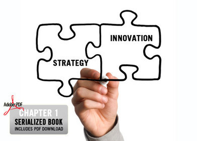 Why Innovate: The Link Between Strategy and Innovation | Innovation Management | Scoop.it
