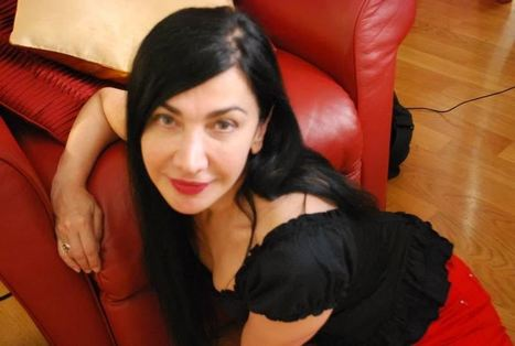 "Poems from ""Barefoot Souls"" by Maram al-Masri 