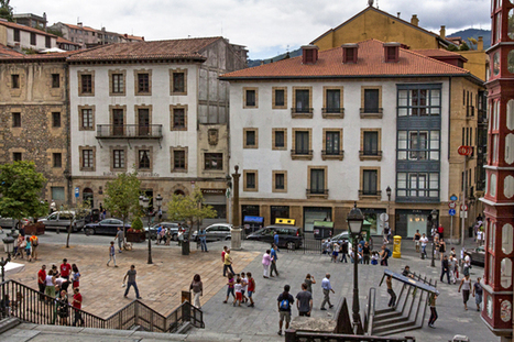 Learning Basque and Eating Pintxos in Spain's Bilbao City - The Jakarta Globe | binNotes Spain - Wine & Culture | Scoop.it