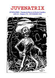 Mensagens do Hiperespaço: Juvenatrix 176 | Ficção científica literária | Scoop.it