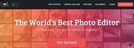3 outils gratuits pour créer des visuels attractifs   Le Top des Applications Web et Logiciels Gratuits   Scoop.it