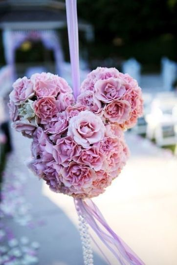 10 Subtle Ways To Create A Disney-Inspired Wedding - Team Wedding Blog | Wedding Inspiration | Scoop.it