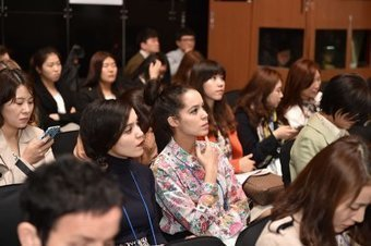 Premium Beauty News - MakeUp in Seoul: The 3rd edition will open its doors in a buoyant market | Cosmetics industry | Scoop.it