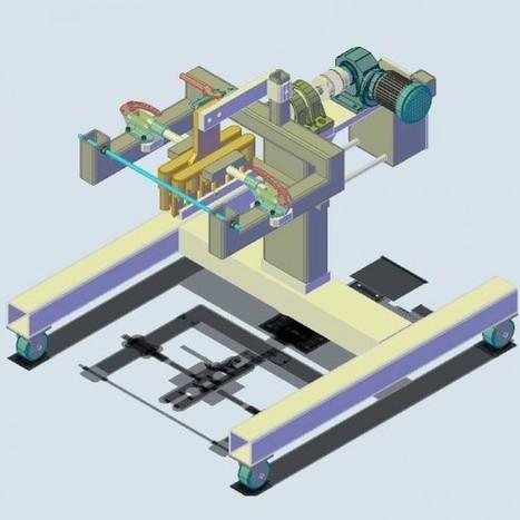 Aplicaciones y recursos gratuitos para diseño en CAD   Diseño para la manufactura   Scoop.it