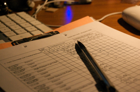 Audio Transcription Usage and Tips | Technology News | Scoop.it