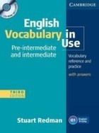 English Vocabulary in Use Pre-intermediate and Intermediate With Answers and Cd-rom (3rd Edition, Paperback)   @wonil07lee Parenting   Scoop.it