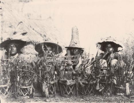 Los chamanes más poderosos de México (íntima selección de Jacobo Grinberg Zylberbaum) - | ayahuasca | Scoop.it