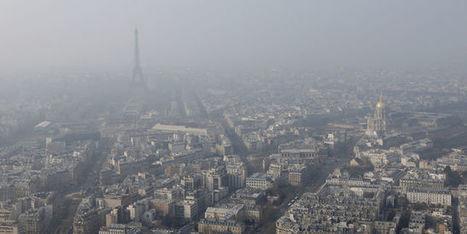 Pollution: vingt villes attaquent Bruxelles pour son laxisme | ATMO France | Scoop.it
