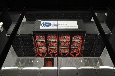 MareNostrum, el ordenador más potente de España, se actualiza. | Weblog Magazine en Español | Scoop.it