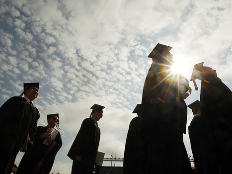 Higher student loan rates are only part of the higher education crisis  — MSNBC | Higher Education Australia | Scoop.it
