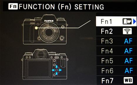 X-T1: Firmware 4.3 Update   Fujifilm X Series APS C sensor camera   Scoop.it