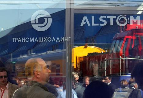 GE's $57 Billion Cash Overseas Said to Fuel Alstom Deal | EconMatters | Scoop.it