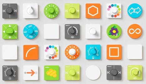 Google Bloks veut apprendre aux enfants à coder - Aruco | Android école primaire | Scoop.it