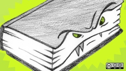 Open education, open source, and the dilemma over e-textbooks | opensource.com | ADP Center for Teacher Preparation & Learning Technologies | Scoop.it