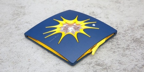 A Solar Phone Charger Will Power Business in Africa - Inverse | Re Africa News | Scoop.it