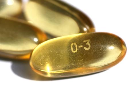Omega-3 – beneficios de ácidos grasos al cerebro   Zumos Naturales   Scoop.it