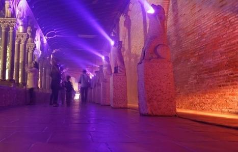 Toulouse: Les Augustins et le Muséum sur le podium pour la nuit ... / 20minutes.fr | Musée des Augustins | Scoop.it
