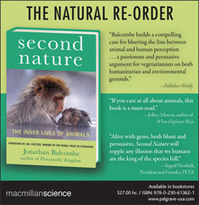 Jonathan Balcombe: Jonathan's Books   Animal Beings   Scoop.it