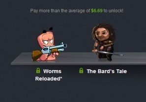 Humble Bundle Android 7 brings Worms, Bard's Tale & more - Phandroid.com   I Love Android   Scoop.it