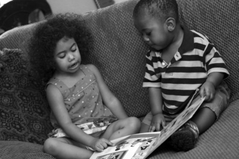 When should our children Learn to Read? | Let us learn together... | Scoop.it