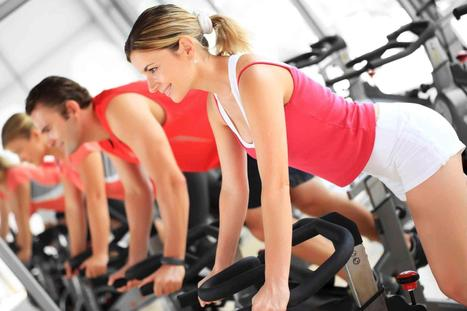 Ultimate Tips to Keep Your Brain and Body Fit - AP Fitness | Ottawa Personal Trainers | Scoop.it