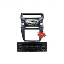 Autoradio DVD GPS Citroen C4 2012 avec écran tactile & fonction Bluetooth ,SD,TV,TNT | Autoradio Citroen | Scoop.it