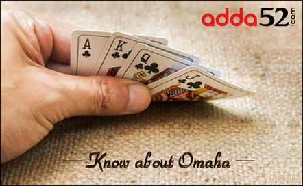 How to crush opponents in Omaha Poker | Your Daily Experience | Scoop.it