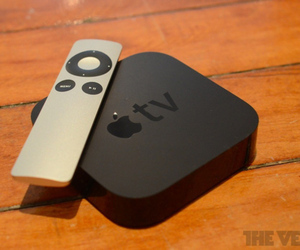 Apple TV no longer just a hobby, now an area of 'intense interest' | IP Communications & VoIP | Scoop.it