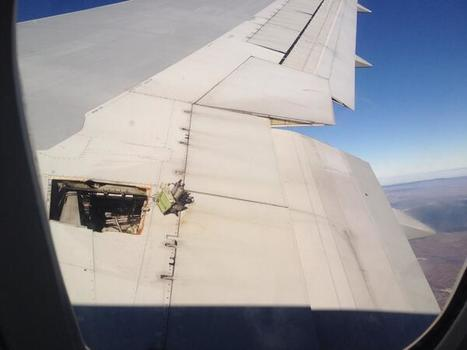 ASN Aircraft accident Boeing 767-300 (WL) N182DN ? Madrid-Barajas Airport (MAD) | Aviation | Scoop.it